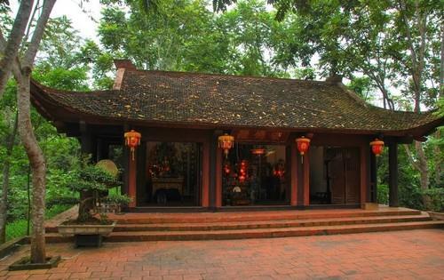 An Ma Temple