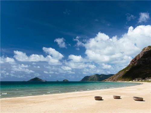 Dat Doc beach