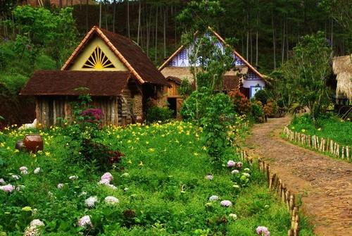 Cu Lan Village Dalat