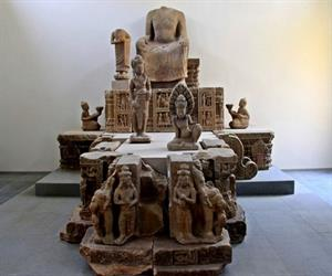 Cham sculpture museum