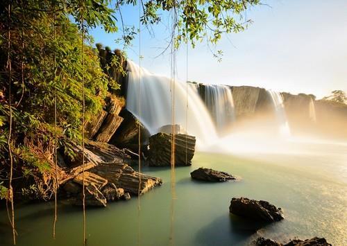 thác Dray Nur - Đắk Lắk