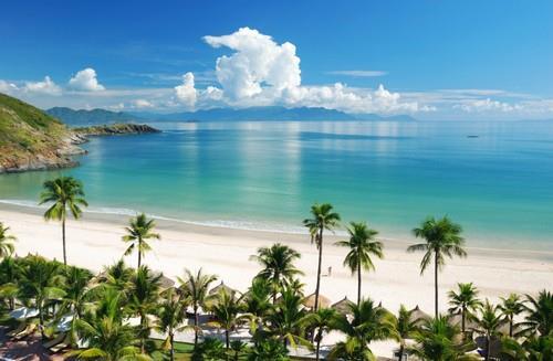 Đảo Hòn Tre - Nha Trang