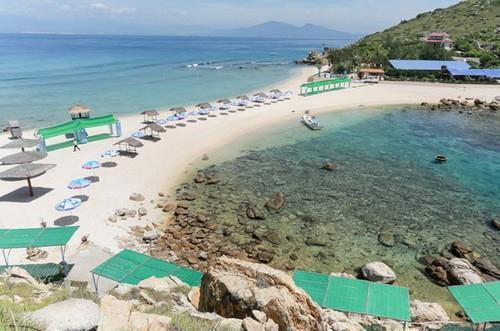 đảo yến Hòn Nội - Nha Trang