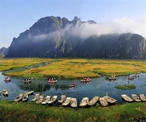 Khu bảo tồn Vân Long