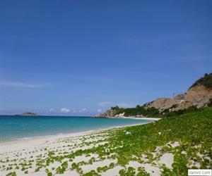 Bãi biển Bình Tiên