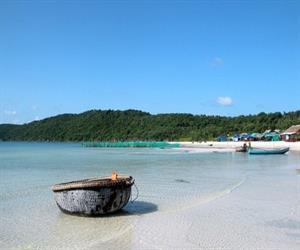 Bai Khem beach