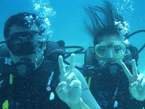 Lặn biển Phú Quốc