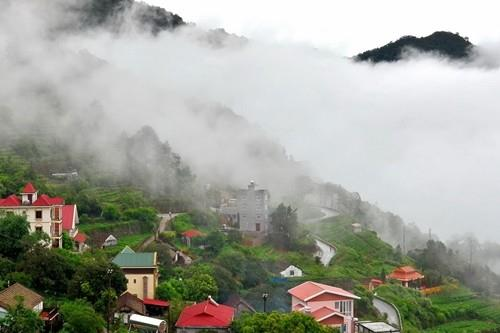 Tam Đảo - Vĩnh Phúc