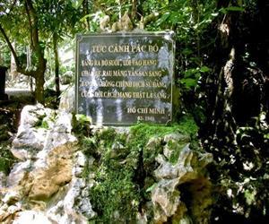 Khu di tích lịch sử Pắc Bó