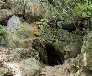 Di tích lịch sử hang Pác Bó (hang Cốc Bó)