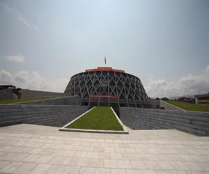 Bảo tàng Chiến thắng lịch sử Điện Biên Phủ