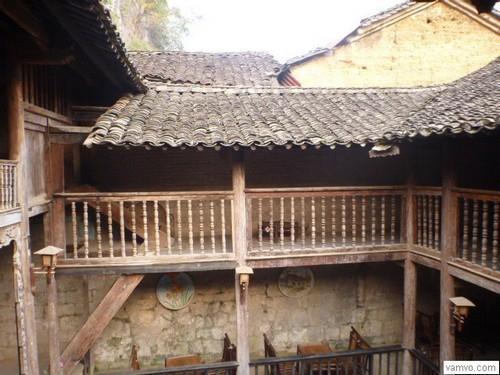 Cà phê phố cổ Đồng Văn
