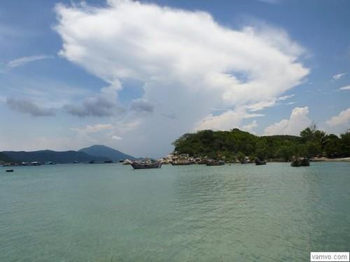 Bán đảo Đầm Môn