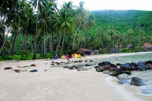Nhà nghỉ & Khách sạn trên đảo Nam Du