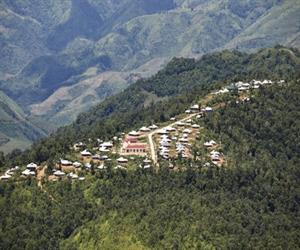 Pú Đao - Lai Châu