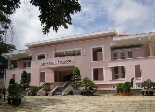 Bảo tàng Lâm Đồng
