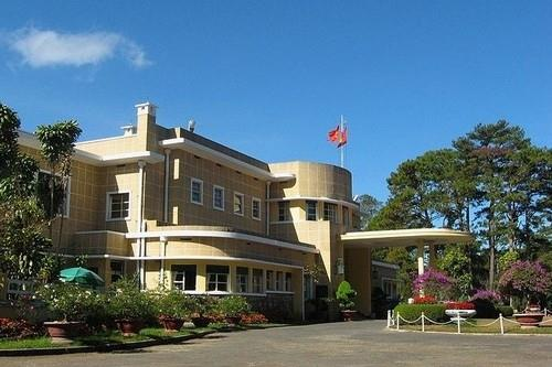 Bao Dai Palace Dalat
