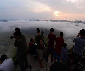 Đỉnh núi Nà Lay