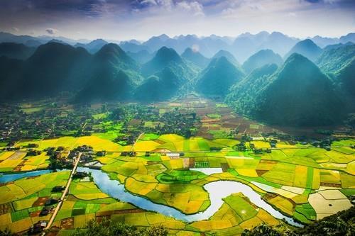 Du lịch Bắc Sơn