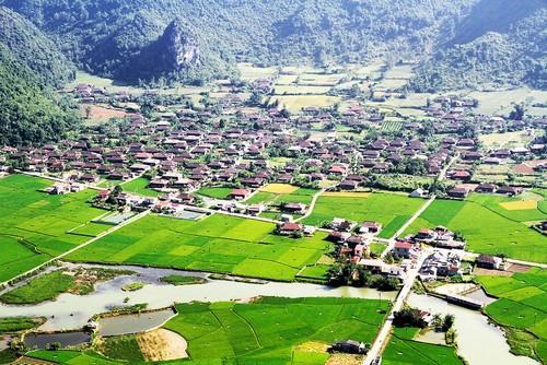 Làng văn hóa du lịch cộng đồng Quỳnh Sơn