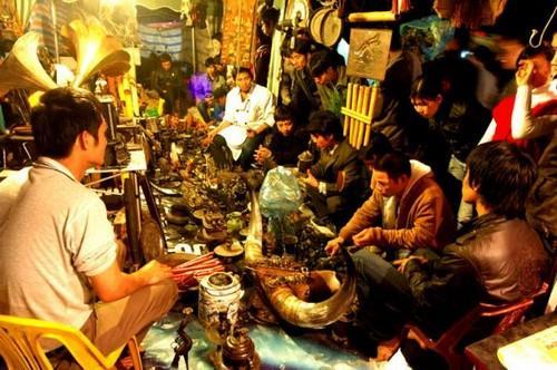 Chợ Viềng Nam định: Chợ Viềng Nam Định