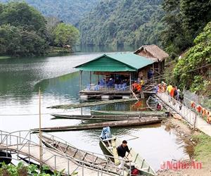Đập Phà Lài