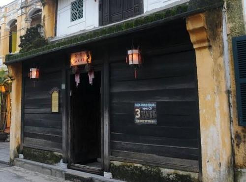 Nhà cổ Tấn Ký