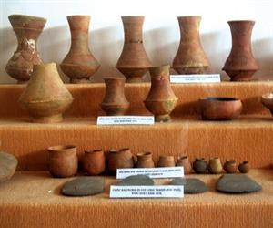 Khu di tích văn hóa Sa Huỳnh