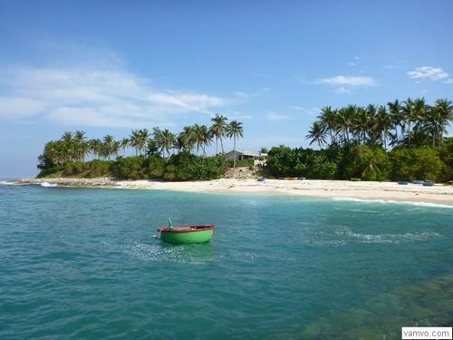 Đảo Bé