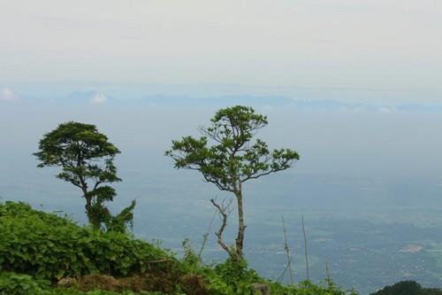 Du lịch Tam Đảo bằng xe máy leo đèo ngắm cảnh