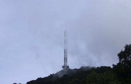 Tháp truyền hình