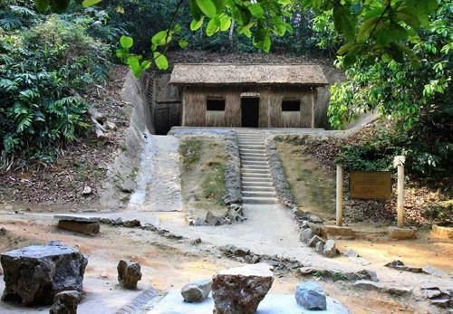 Di tích lịch sử Mường Phăng
