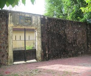 Nhà tù Hà Tiên