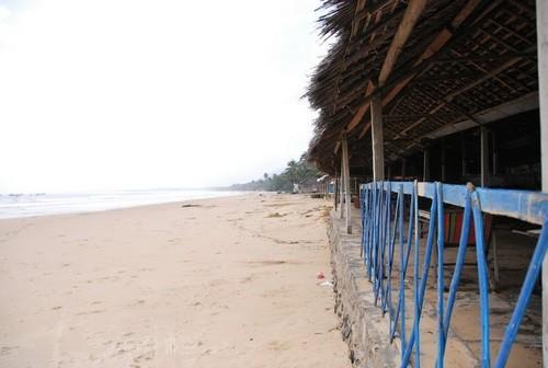Bãi biển Long Thủy