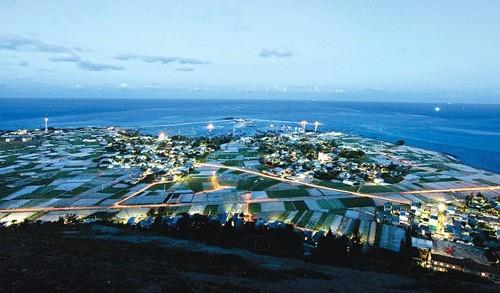 Du lịch đảo Lý Sơn trên đường đổi mới mạnh mẽ