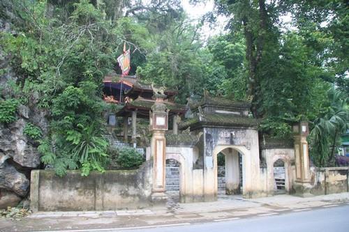 Đền Đuổm (Thái Nguyên)