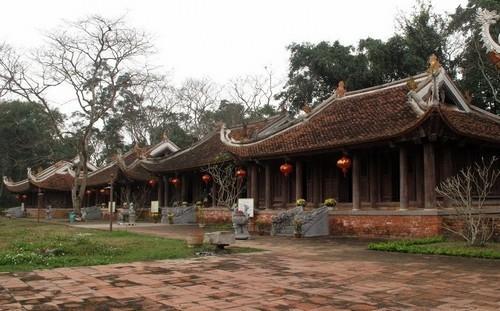 Khu di tích Lam Kinh Thanh Hóa
