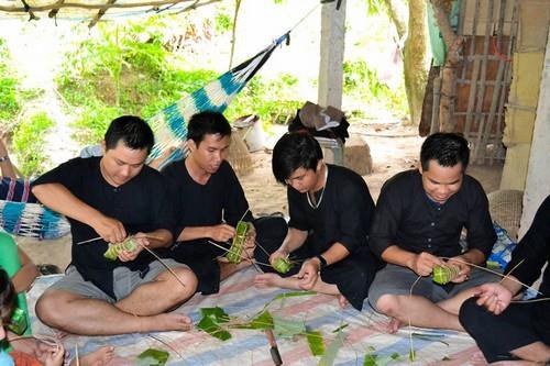 Cù lao An Bình tạo bản sắc văn hóa cho du lịch Homestay